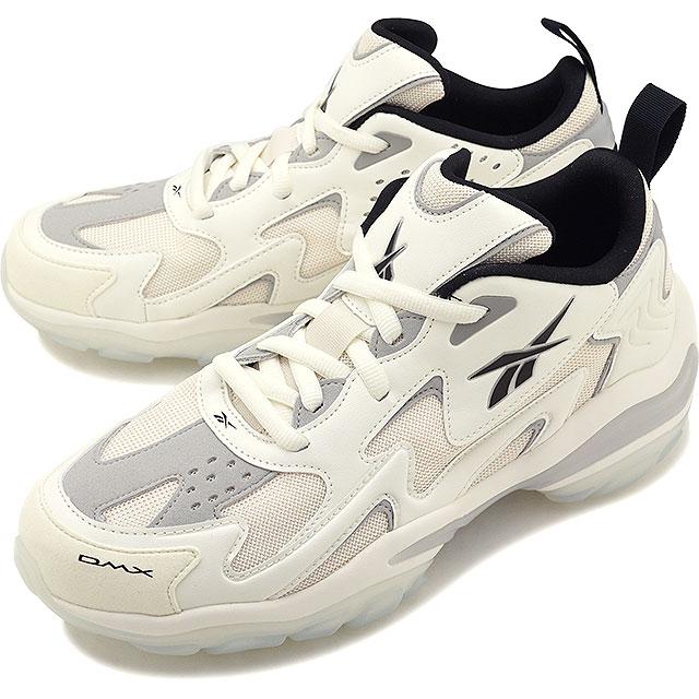 d4cab6d7cceb9 Reebok classical music Reebok CLASSIC D M X series 1600 DMX SERIES 1600  men s sneakers shoes chalk ...