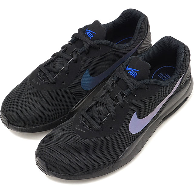 new product 602ea 45421 Nike NIKE Lady s women Air Max light WMNS AIR MAX OKETO sneakers shoes  black   multicolored ...