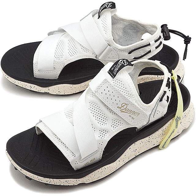 2acaa7949ef Danner Danner flower mountain M マザマ Flower MOUNTAIN M.MAZAMA men gap Dis sneakers  shoes WHITE  D822000 SS19