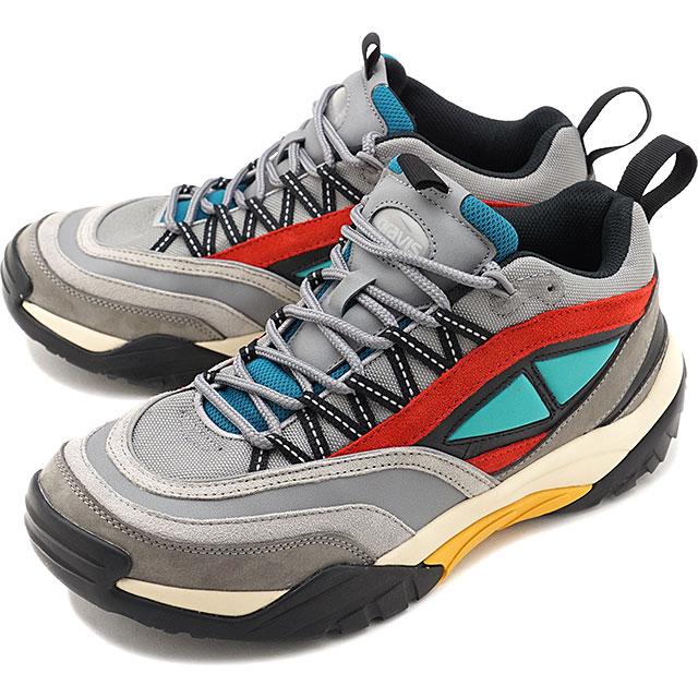 【即納】グラビス gravis クイン QUINN メンズ レディース スニーカー 靴 MULTI カーキ系 [05080 SS19]
