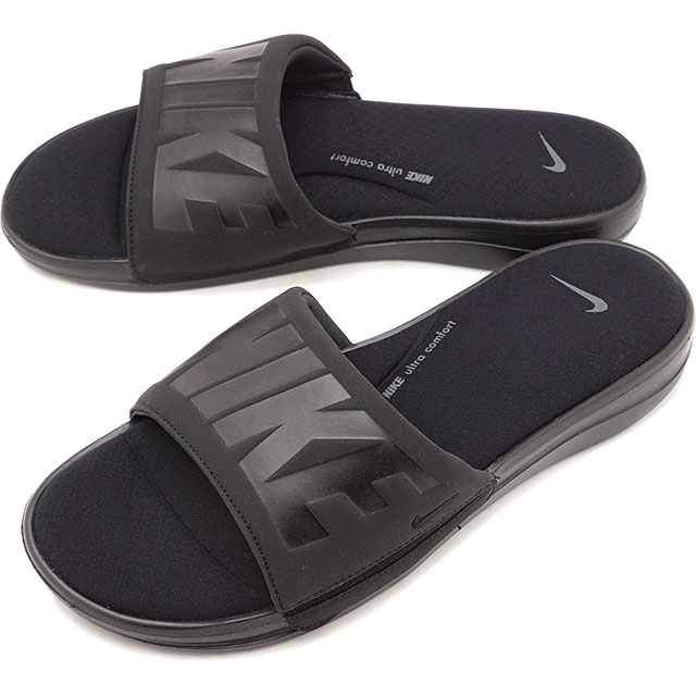b978d49c95f7 Nike NIKE ultra comfort 3 slide ULTRA COMFORT 3 SLIDE men gap Dis slide  sandals shower sandal black   black black system  AR4494-002 SU19