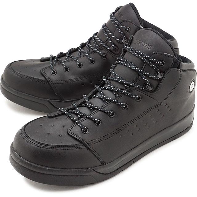 【即納】グラビス gravis ターマック ハイカット ウォータープルーフ TARMAC HC WP メンズ レディース 防水 スニーカー 靴 BLACK/MONO ブラック系 [05061 SS19]
