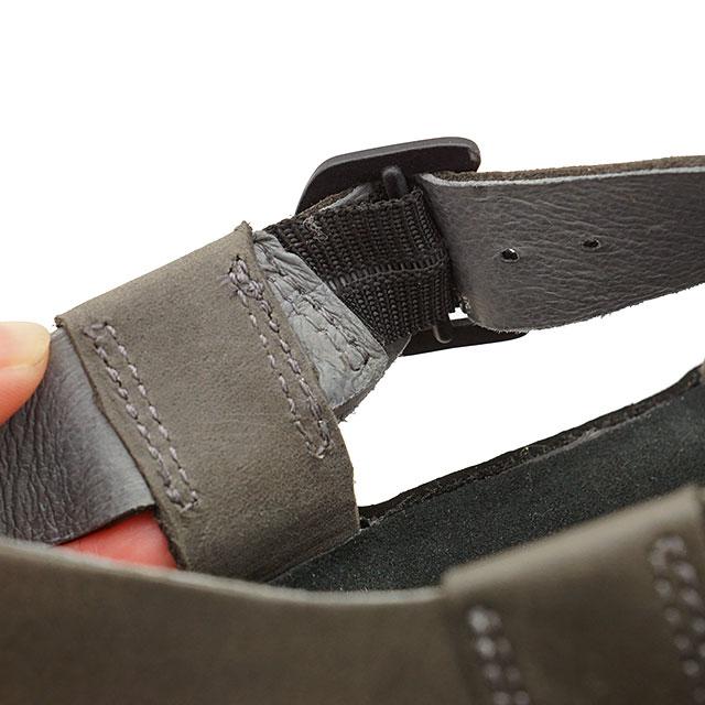 カードで最大14倍20%OFF ラスト1足24 0cm チャコ Chaco レディース ウェイファーラー WMS WAYFARER レザーストラップ アウトドア サンダル 靴 TORNADO ブラック系J107134 SS19tsewXuZiOkPT