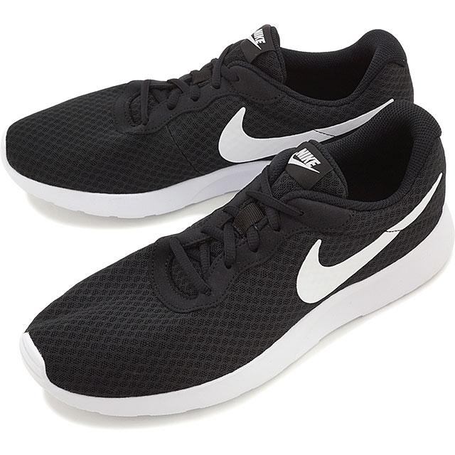 low cost good selling best value mischief: Nike men sneakers shoes tongue Jun NIKE TANJUN black ...