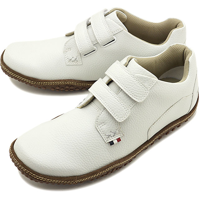 コンカラー シューズ conqueror shoes メンズ ネクサス NEXUS サーフ カジュアル スニーカー 靴 WHITE LEA ホワイト系 [20SS-NX01 SS20]
