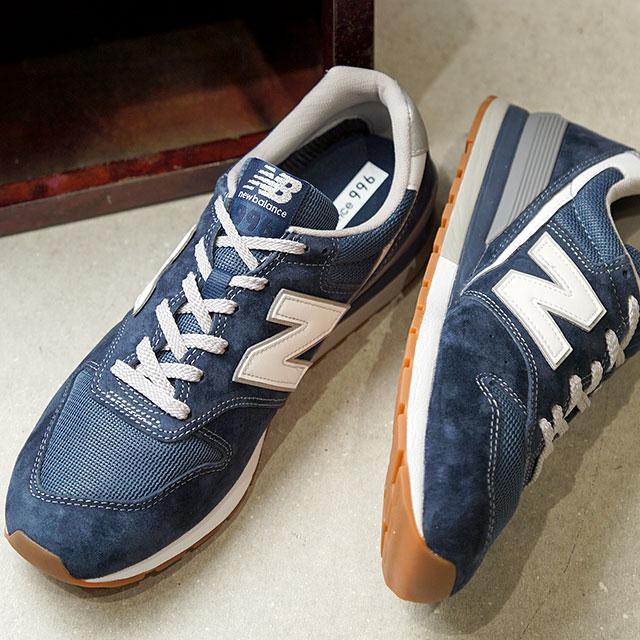6 27限定 カードで11倍 ニューバランス newbalance CM996 メンズ・レディース スニーカー 靴 NAVY ネイビー系CM996SMN SS20FT13ulKJc5