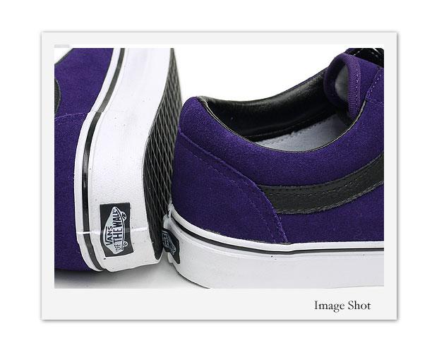 7694cfc988aa mischief  VANS vans sneakers Old Skool CLASSICS old school gothic ...