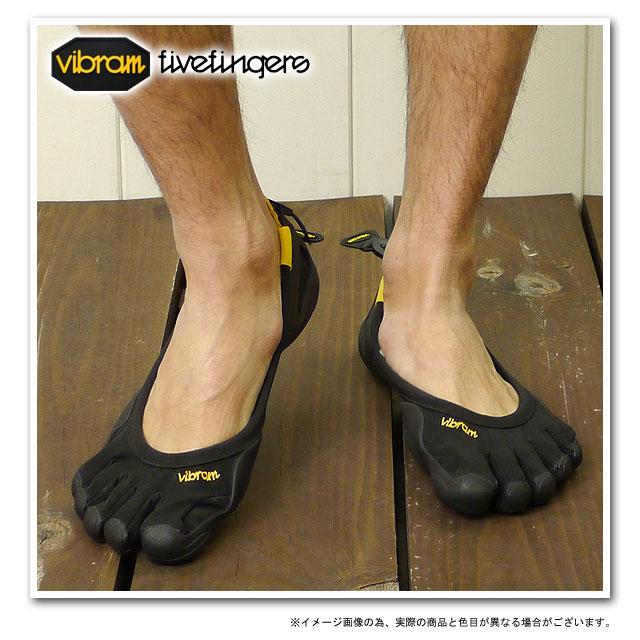 new styles 7c649 752e2 ... Vibram FiveFingers Vibram five fingers men CLASSIC Black five finger  shoes barefoot ( M108 ) ...