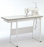 ブラザー職業用ミシンヌーベル専用作業台 ミシン台 NS1:X80877-001