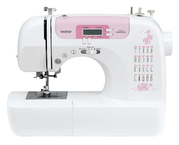 ★ Brother sewing machine PS202 ☆ Brother sewing machine MS201/MS-201/PS202/PS-202/PS203/PS-203