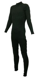 ウエットスーツのアンダーに防寒インナー 0.5mm ウォームライン フルスーツ(後ろファスナー付) サイズ各種  クロロプレーン/ウォームライン/保温/蓄熱/UVカット/ ウォームラインフルスーツ 【代引不可】