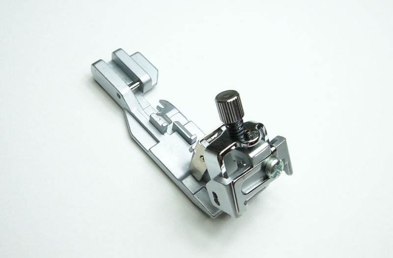 JUKI ( Juki ) accessories overlook sewing machines with a rubber presser foot ★ A 9815-655-0 A0A ☆