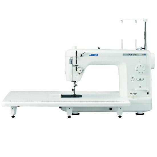 【職業用本縫いミシン】【JUKI/ジューキ】【TL-30DX】送料無料・12色のミシン糸セットプレゼント!
