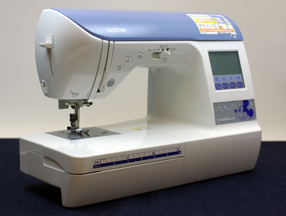 """Brother sewing machine """"M200"""""""