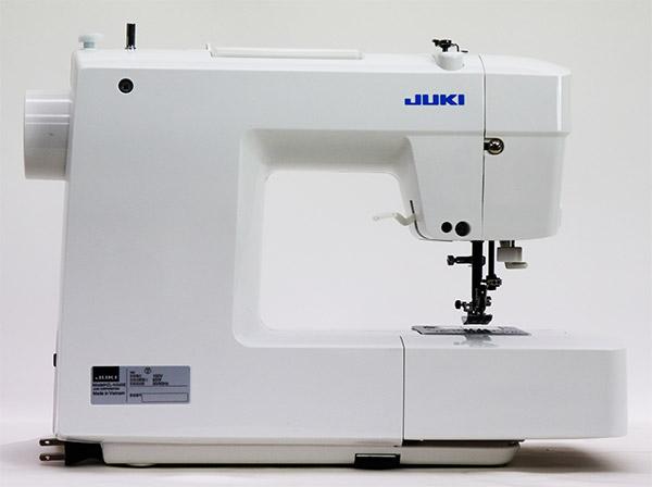 【ポイント5倍】12色糸付! JUKI(ジューキ)コンピューターミシン HZL-NS45E/HZL-MK15E 自動糸調子 ミシン 初心者 簡単 【5年保証】【あす楽】【2018年4月新発売】