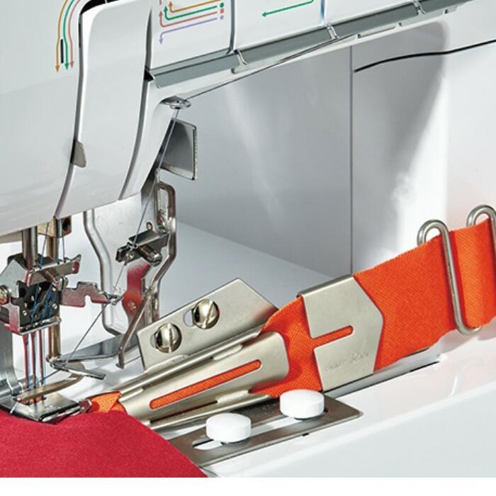 対応機種注意 カバーステッチCV3550専用 メーカー純正品 ブラザーミシンカバーステッチ 休日 CV3550専用 SA231CV 35%OFF 四つ折りバインダー