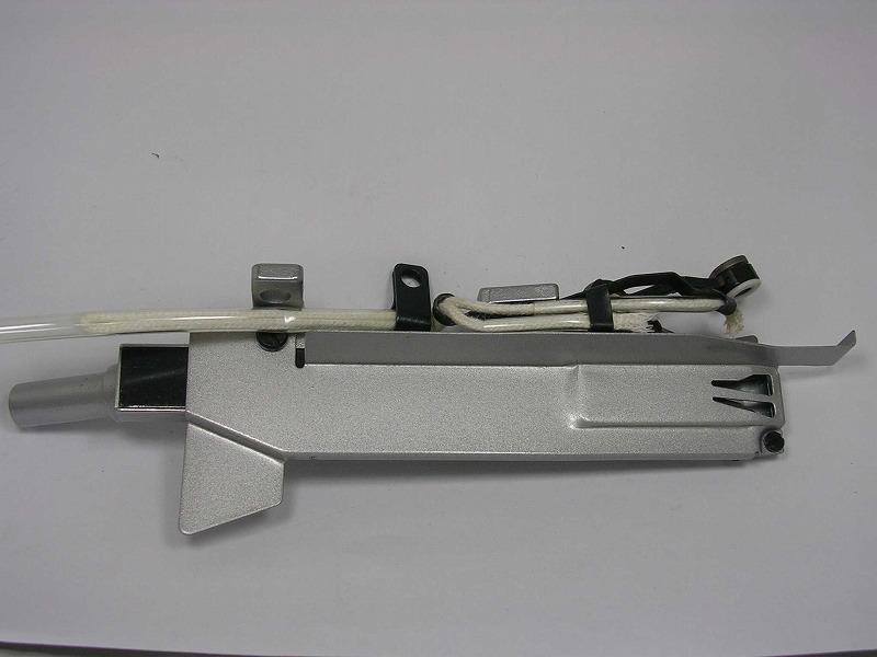 JUKI ミシンモデルNO MO-2300・2400用 糸きり装置