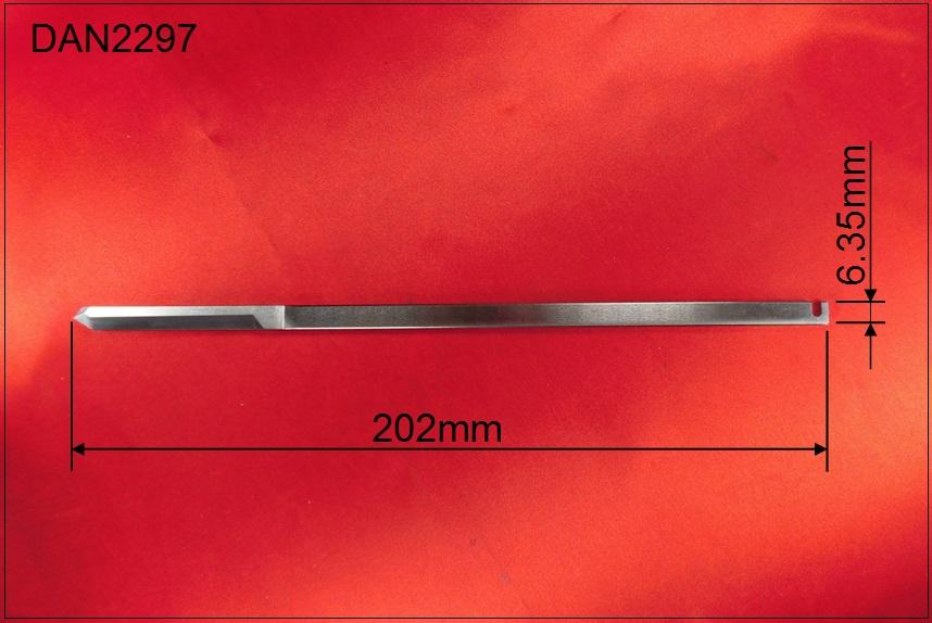 毎日がバーゲンセール 新品 キャムメス 31609K 安い 202mmx6.35mmx2.16mm 1枚単価1998円