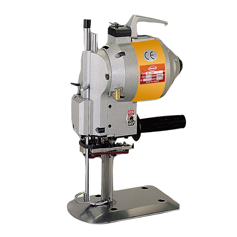 【新品】縦刃裁断機《単速》 標準型 刃のサイズ:5インチ 6インチMA-150U