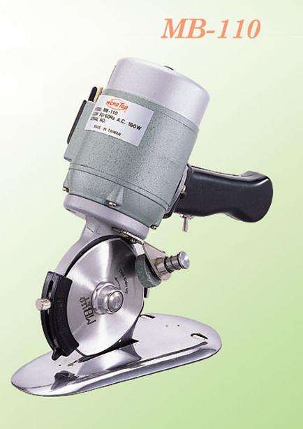 【新品】4角刃裁断機(刃のサイズ110mm)MB-110