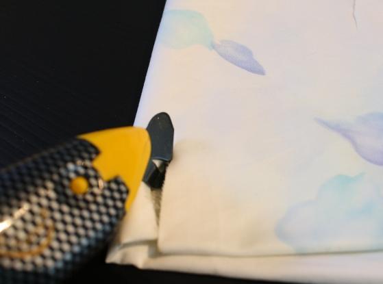 【新品】コードレスカッター SSM-EC-1 裁断機(薄物用) サンプル作り 布 生地 カットに重宝します!ECカッター 電動 カッター ナイフ
