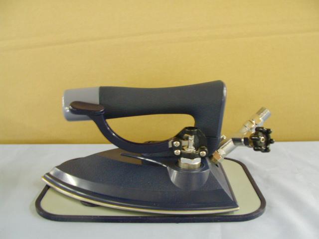 【新古品】 アイロン モデルNO-BSP-600型 「ボイラー接続タイプ」