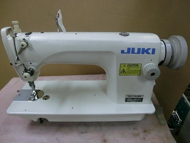 【中古】JUKI ジューキ ピンポイントミシン SS3888型 弊社展示品 新古品 頭部のみ
