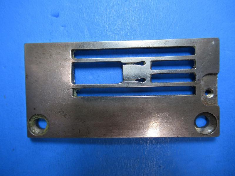この商品は郵便の保証なしクリックポスト198円で発送可能です NEW ARRIVAL 日時指定は出来ません お急ぎの場合は発送方法の選択で保証有りのヤマト宅急便の選択をお願いします 中古 ヤマト DV1411LC-1 針板 毎日激安特売で 営業中です 部品NO-94963 yamato