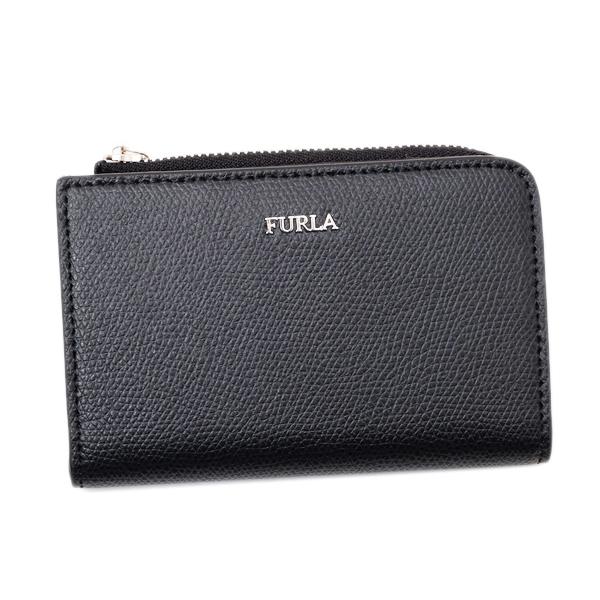 フルラ FURLA MAN MARTE マン マルテ レザー カードケース コインケース ブラック [メンズ] PU62 ATT O60 938228【〇L20】