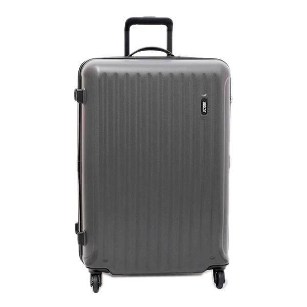 ブリックス BRIC'S RICCIONE TROLLEY 軽量 キャリーケース 4輪 スーツケース 74L(5~7泊向け) アッシュグレー [メンズ] [レディース] BRE08031 444