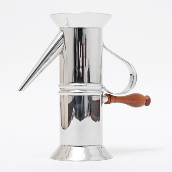 アレッシィ ALESSI 直火式 ナポリタンコーヒーメーカー 6カップ用 330cc 90018