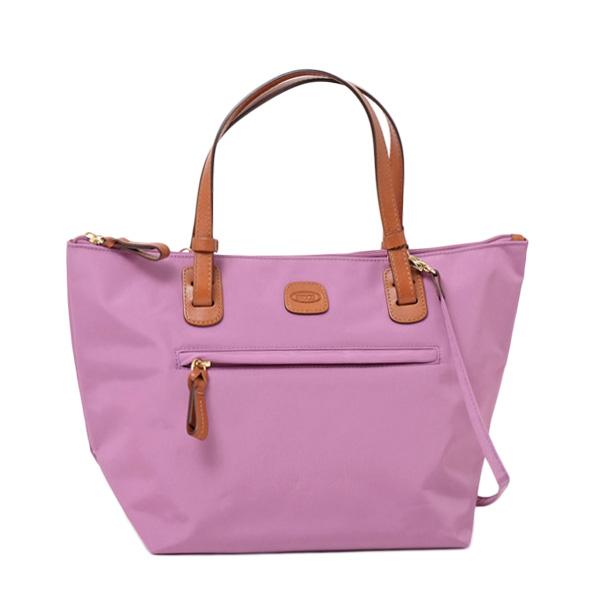 ブリックス BRIC'S X-Bag Xバッグ ナイロン トートバッグ ショルダー ライラック [レディース] BXG45072.875 Lilac 【通常15,120円→超SALE10,580円】
