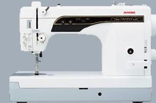 【送料無料】ジ ャノメ職業用ミシン(JANOME) 蛇の目高速直線ミシン 780DX
