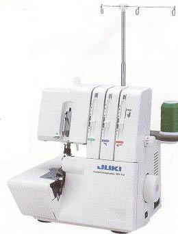 【送料無料】JUKIミシン MO-113ジューキロックミシン