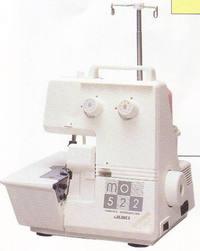 【送料無料】ジューキミシンJUKIロックミシン MO-522 MO-522, 株式会社171:154e1bbe --- sunward.msk.ru