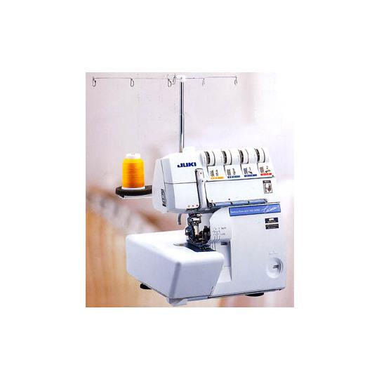 【送料無料】ジューキミシン(JUKI)カバーステッチ付きロックミシン【コレクション】MO-345DC《複合機ミシン》