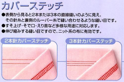 ロックミシン、職業用ミシンコーナー>(株)ジューキふらっとロックミシンBL72S型