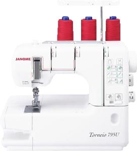 795U型ジャノメカバーステッチ専用ミシン 795U型, ジュエリーショップ TOKUGAWA:8fd90871 --- officewill.xsrv.jp