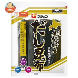 送料無料 【2ケースセット】フジッコ おいしいだし昆布 59g×20袋入×(2ケース) ※北海道・沖縄は別途送料が必要。