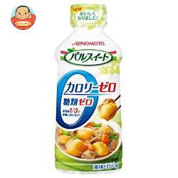 【送料無料】【2ケースセット】味の素 パルスイート カロリーゼロ(液体タイプ) 350g×6本入×(2ケース) ※北海道・沖縄は別途送料が必要。
