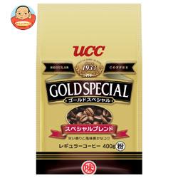 送料無料 【2ケースセット】UCC ゴールドスペシャル スペシャルブレンド400g袋×12(6×2)袋入×(2ケース) ※北海道・沖縄は別途送料が必要。
