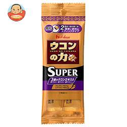【送料無料】【2ケースセット】ハウスウェルネス ウコンの力 顆粒スーパー (1.8g×2本)×30個入×(2ケース) ※北海道・沖縄は別途送料が必要。