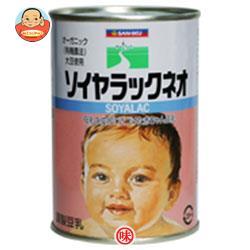 425g缶×24本入× 【2ケースセット】 (2ケース) げんきな子ソイヤラック 三育フーズ 【送料無料】 ※北海道・沖縄・離島は別途送料が必要。