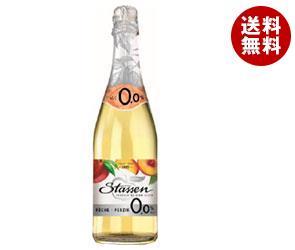 【送料無料】湘南貿易 シードルZERO ピーチ 750ml瓶×12本入 ※北海道・沖縄・離島は別途送料が必要。