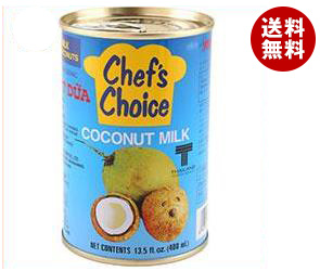 【2ケースセット】ユウキ食品 ココナツミルク(4号缶) 400ml缶×12個入×(2ケース) ※北海道・沖縄・離島は別途送料が必要。