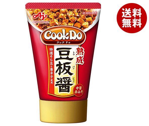 味の素 CookDo(クックドゥ) 豆板醤 90g 15本 料理の素 中華 豆板醤  送料無料 味の素 CookDo(クックドゥ) 豆板醤 90g×15本入 ※北海道・沖縄・離島は別途送料が必要。