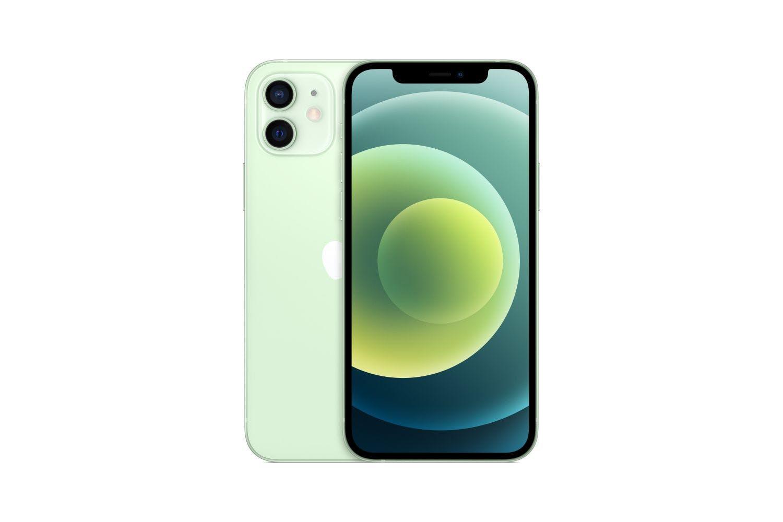 新品 アップル アイフォーン 12 デュアルSIMフリースマホ SIMフリー Apple iPhone デュアルSIM 128GB 緑 MGGY3ZA 新品 1年保証 スマホ本体 香港版 A 超特価SALE開催 LTE