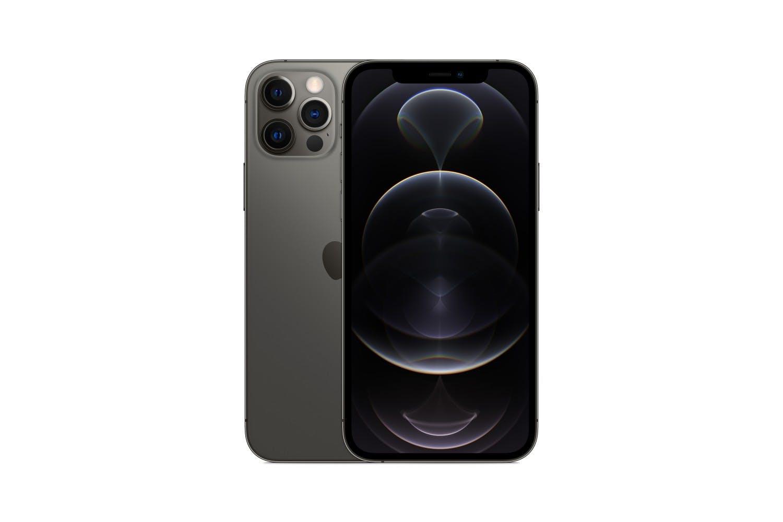 アップル アイフォーン 12 pro 5G対応 SIMフリースマホ SIMフリー Apple iPhone Pro A 256GB 香港版 グラファイト スマホ本体 新品 人気激安 5G 1年保証 セール特別価格 デュアルSIM MGLE3ZA