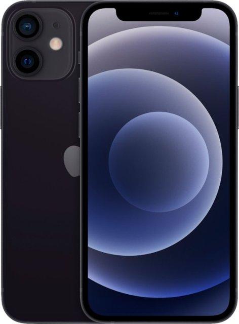 アップル アイフォーン 12ミニ 5G対応SIMフリースマホ SIMフリー Apple 今だけスーパーセール限定 iPhone 12 Mini シングルSim + 黒 MGDX3ZA 64GB eSIM 香港版 5G 新品 A スマホ本体 1年保証 バーゲンセール