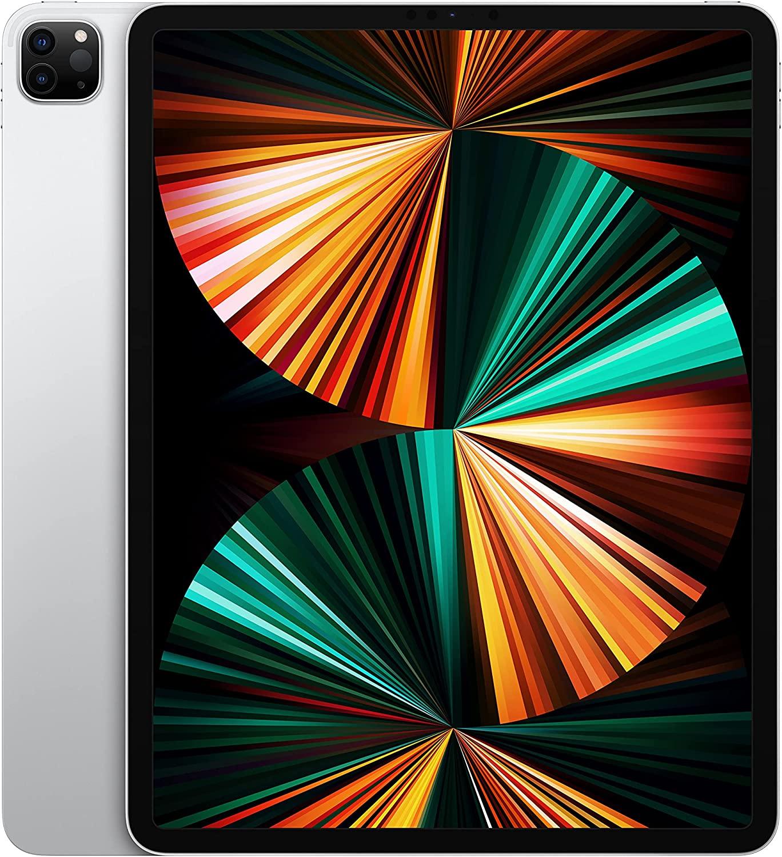 アップル アイパッドプロ 12.9インチ 第5世代 wifiモデル Apple iPad Pro 12.9 256GB 1年保証 タブレット本体 MHNJ3ZP シルバー 2021 A SALE開催中 AL完売しました。 新品